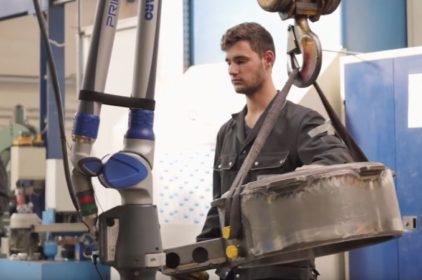 Faktenblatt: Freihandel in der Diskussion | Maschinenbau und Elektronikindustrie