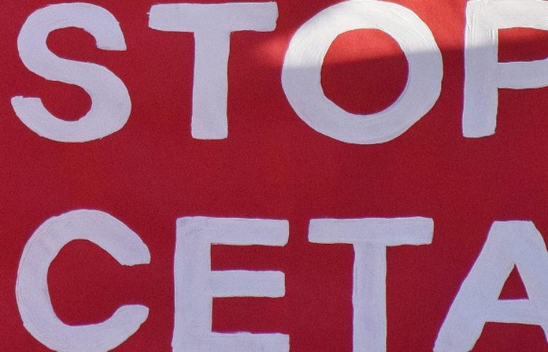 """Kommentar der Wirtschaftsinitiative """"Kleine und mittlere Unternehmen (KMU) gegen TTIP"""" zum CETA-Urteil des Bundesverfassungsgerichts"""