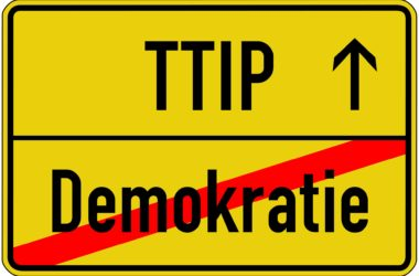 Pressemitteilung: Wirtschaftsinitiative: Mittelstand ist Verlierer von CETA und TTIP